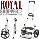 Royal Shopper. Châssis 2 roues - Andersen