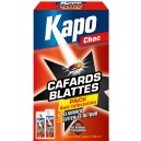 PACK ANTI-INFESTATIONS CAFARDS - BLATTES - KAPO