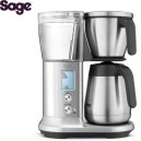 Precision Brewer Thermal Inox. Cafetière filtre 1.8L - Sage